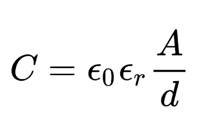Pengertian kapasitor rumus kapasitor kondensator