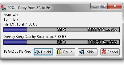 Super Copier Super Fast File Copier Free Download - Learn