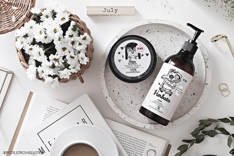 kosmetyki yope blog