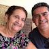 CHAGAS TARDELLY LAMENTA O FALECIMENTO DA DONA ROSA ALMEIDA, MÃE DO CANDIDATO DAVID ALMEIDA