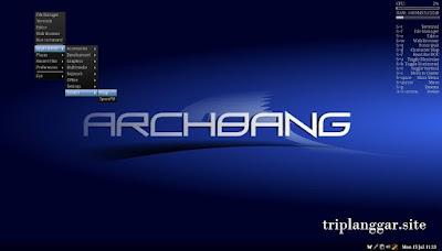 ArchBang