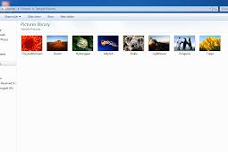 Cara Compress Gambar atau File JPG Menggunakan Microsoft Office Picture Manager