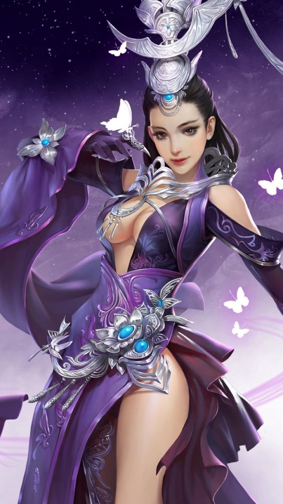 Chí Tôn Nữ Hoàng Quật Khởi Ở Mạt Thế