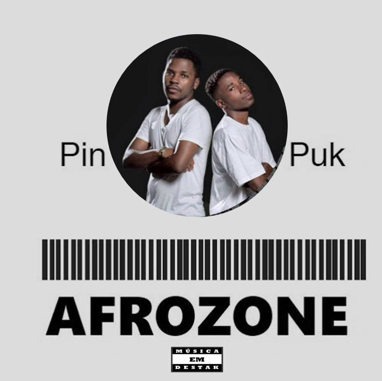 AfroZone - Pin Puk