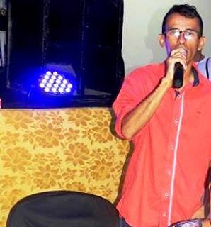 Antonio de Pádua Sobrinho - Perfil Profissional do Técnico em Mineração