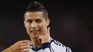 Christiano Ronaldo slams critics