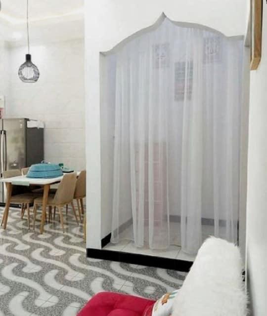 20 Idea Deko Ruang Solat Musolla Kecil Di Rumah Kediaman Selongkar10