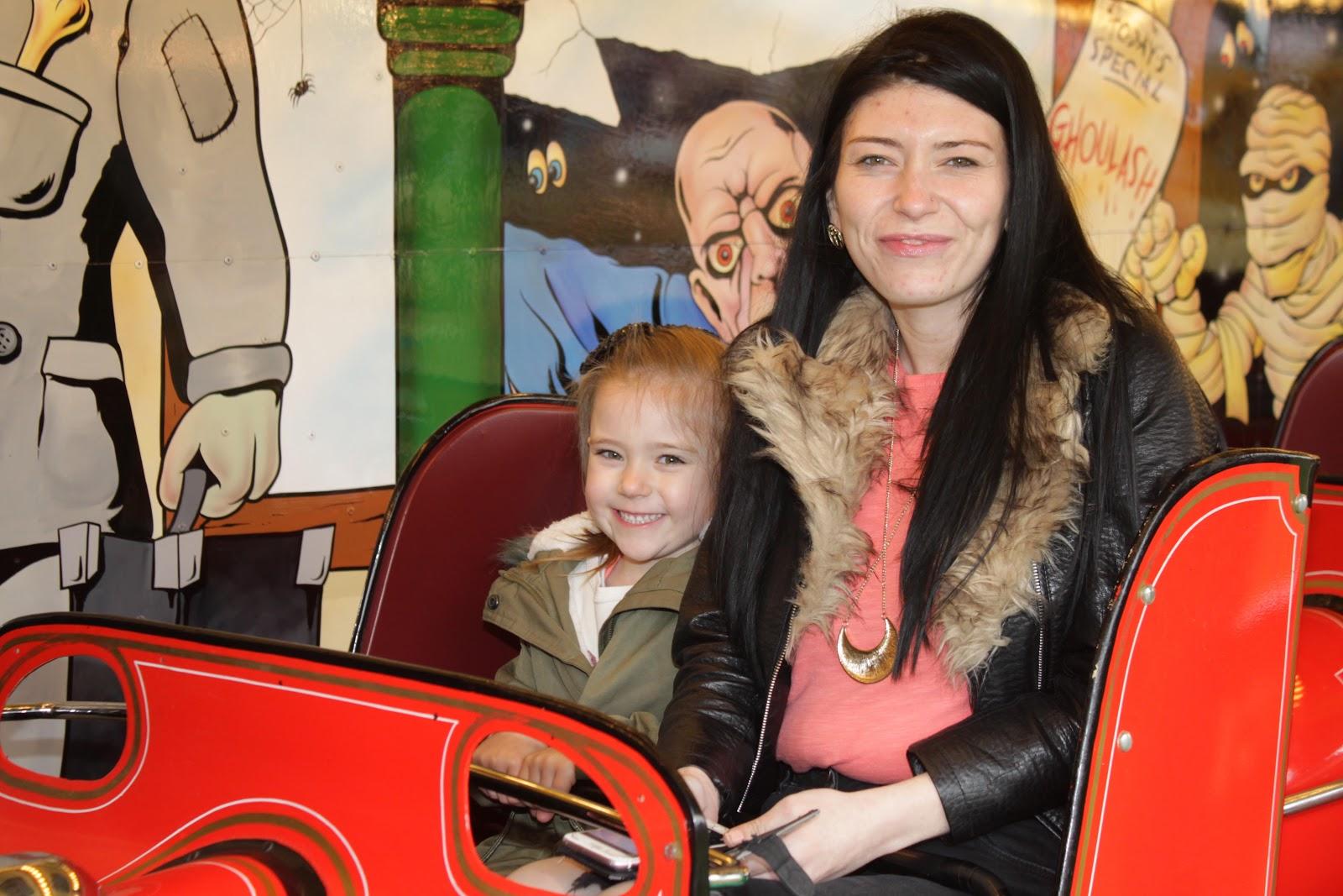 Carters Steam Fair Review Unique Young Mum