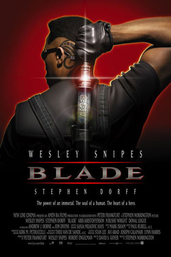 Blade 1998 Dual Audio Hindi ORG 480p BluRay 350MB