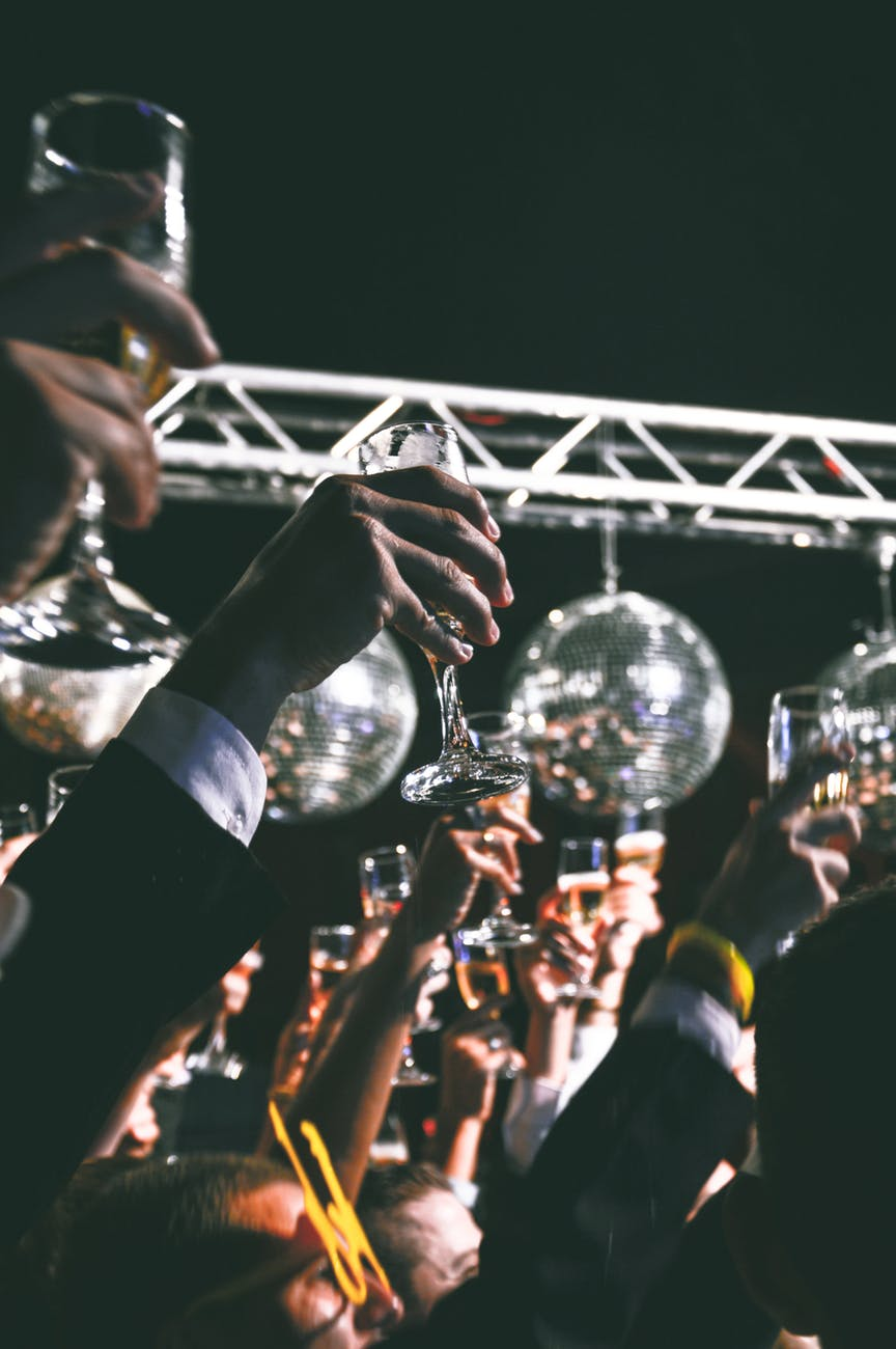 Holiday Inn Washington - 10+ Child-Friendly New Year's Eve Parties & Events across North East England 2019/20