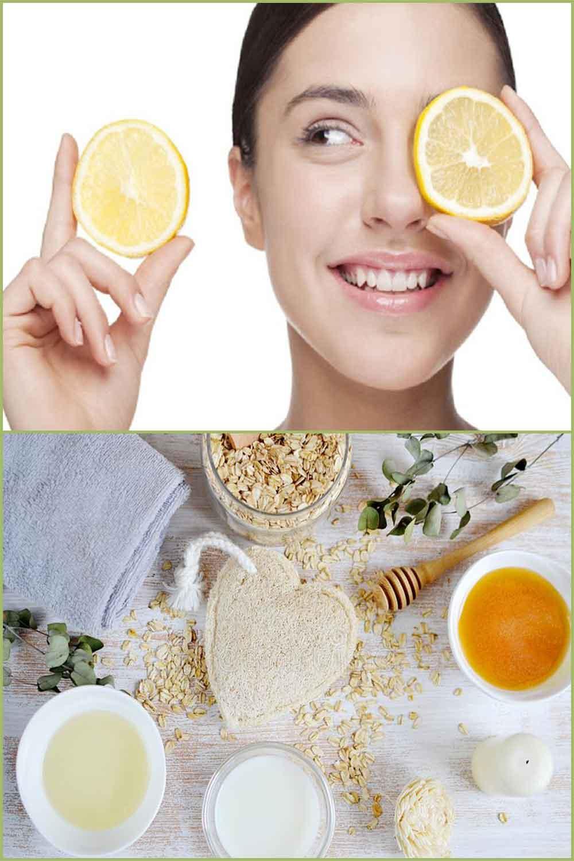 Meilleurs conseils pour obtenir naturellement une belle peau du visage et du corps