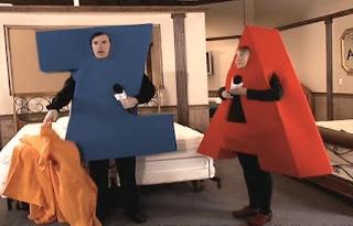 Nicole Sullivan and Stephen Colbert present Sesame Street All Star Alphabet.