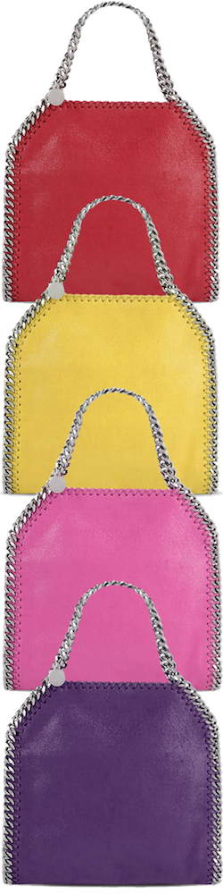Stella McCartney Falabella Mini Tote Bags