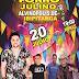 ALVINÓPOLIS: FORRÓ JULINO 2019 ( IBIPITANGA-BA)