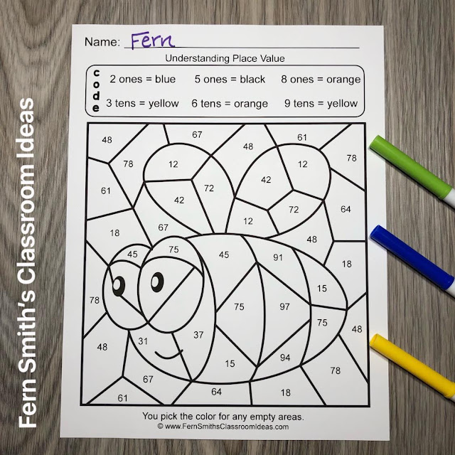 Click Here to Download the 2nd Grade Go Math 1.3 Understanding Place Value