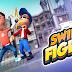 Swipe Fight! Mod Apk