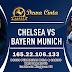 Prediksi Chelsea vs Bayern Munchen Rabu 26 Februari 2020