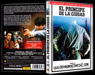 El Principe de la Ciudad [1981] Descargar cine clasico y Online V.O.S.E, Español Megaupload y Megavideo 1 Link