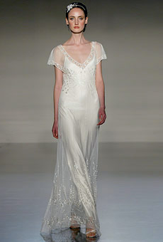 Jenny Packham Used Wedding Dress