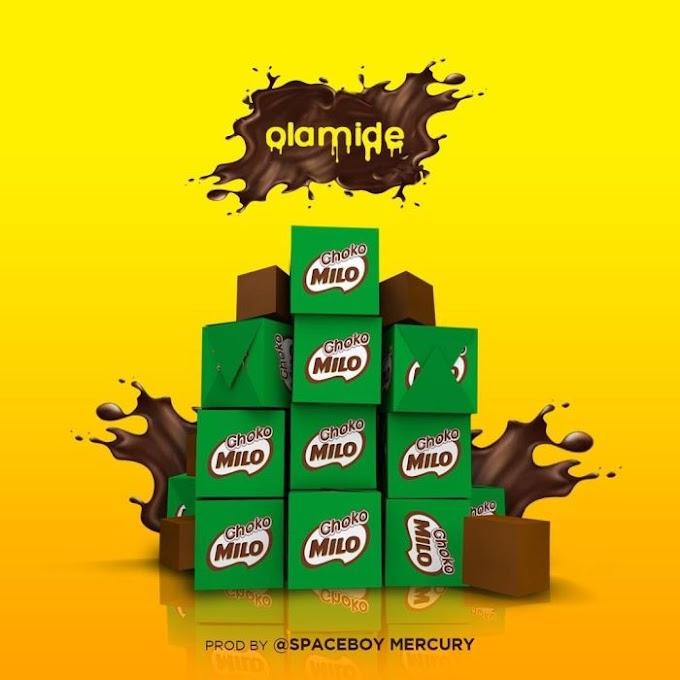 Olamide - Choco Milo