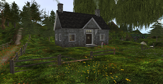 cottage Inworldz