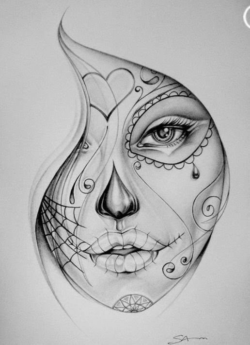 Awesome Pencil Drawing Photos. - Fashion and Travel Blogger on Awesome Ideas  id=39027