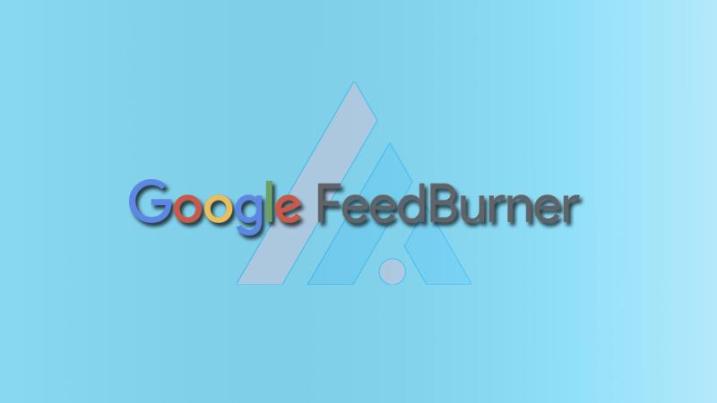 Tin vui cho những người sử dụng Google Feedburner