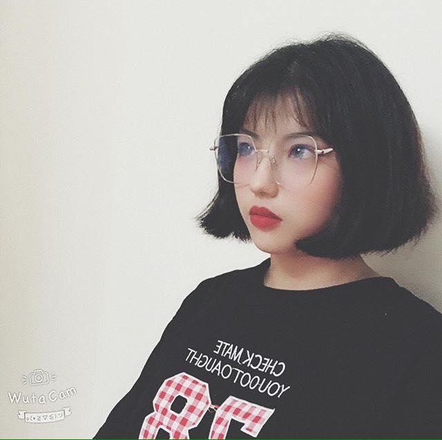 Hình Ảnh Hot Girl & Gái Xinh Có Đôi Mắt Biết Nói Say Đắm Người Xem