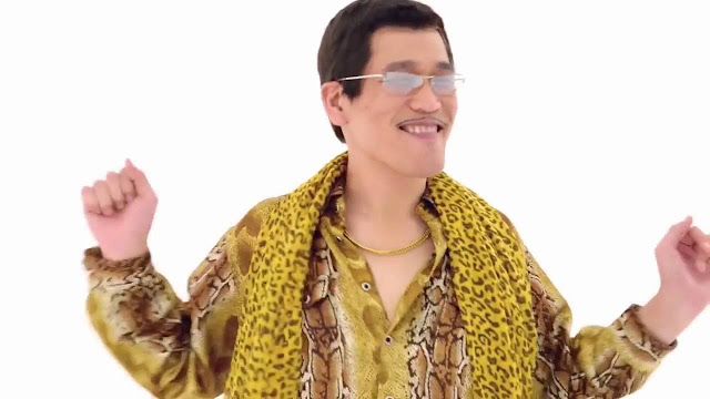 Video: PPAP Pen Pineapple Apple Pen