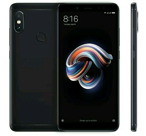 redmi note 5 pro best budget smartphone 15000