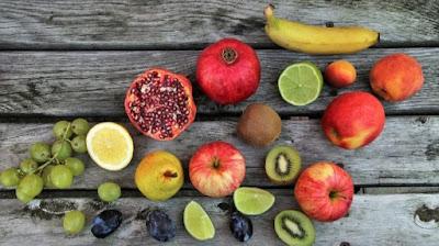 Source of vitamin C