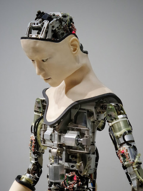 Artificial Intelligence and Future with AI