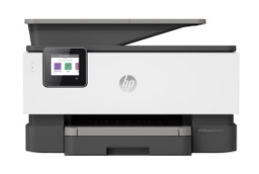 HP OfficeJet Pro 9010 All-in-One Pilote