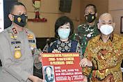 Usai Minta Maaf, Kapolda Sumsel Bakal Diperiksa 2 Jenderal terkait Sumbangan Rp2 Triliun Akidi Tio