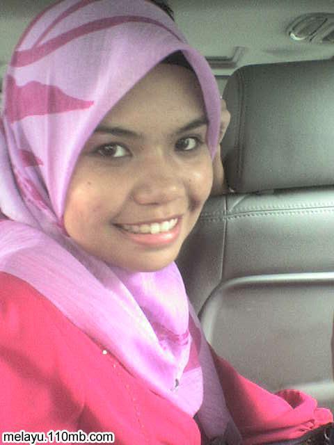 Jilbab Desa Malaysia Selfie Bugil Sendirian 2018