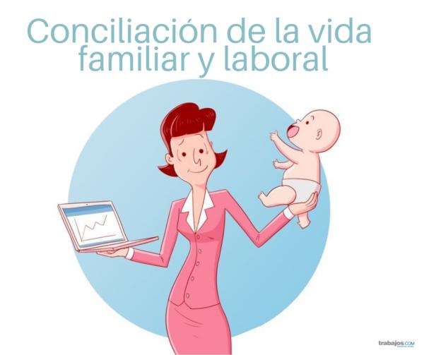Cómo facilitar la conciliación laboral y personal en el contexto del COVID-19