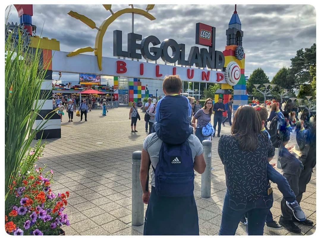 primer nivel mas bajo precio calidad de marca Ruta de Legoland a Copenhague: Presupuesto y datos prácticos ...