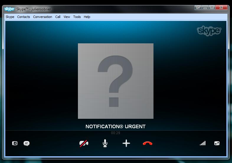 хотим анимация звонок по скайпу другом