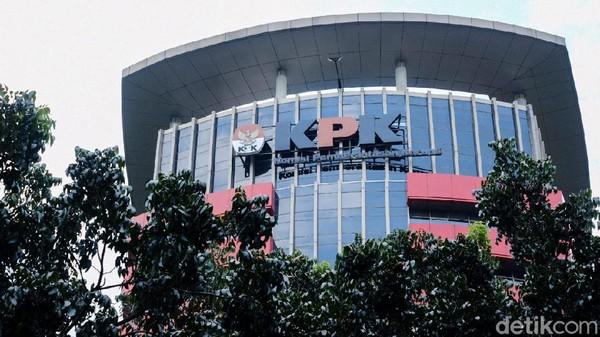 Pegawai KPK Curi Emas Rp 1,5 M karena Terbelit Utang Bisnis Forex