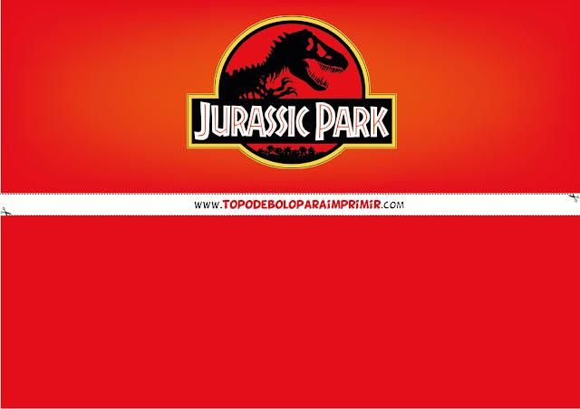 faixa lateral  dinossauro para imprimir