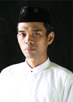 Ustadz Abdul Somad, Lc. MA
