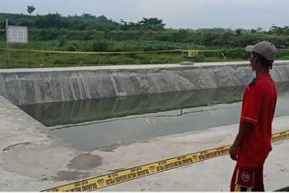 Bocah SD di Mojokerto Tewas Tenggelam Di Kolam