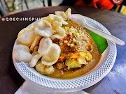 Tahu Tek, Makanan dari Surabaya Yang Memiliki Rasa Khas
