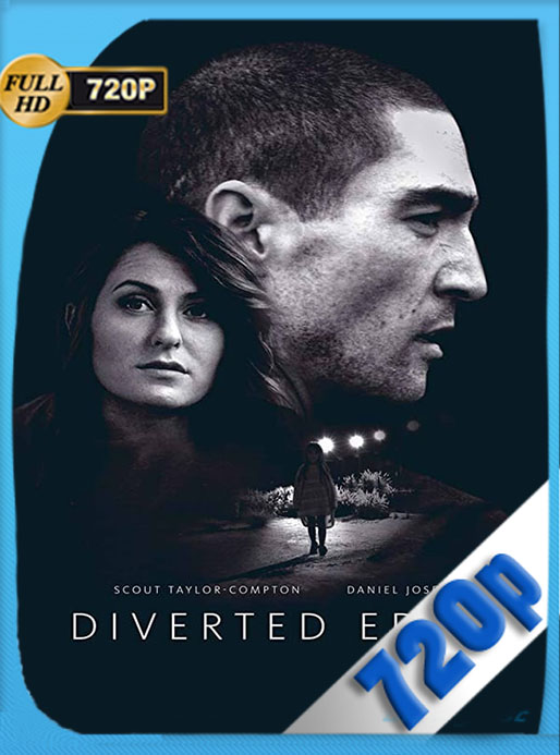 Diverted Eden (2020) HD 720p Latino [GoogleDrive] [tomyly]