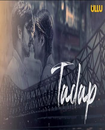 Tadap S01 2019 Part 2 Hindi Hot Ullu Complete Web Series HDRip 200MB 5