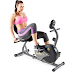 Top 10 Best Recumbent Exercise Bikes