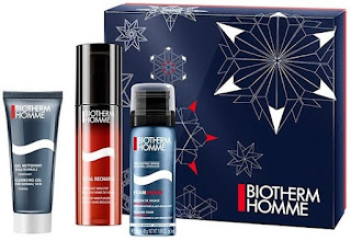 Set Biotherm Homme Total Recharge