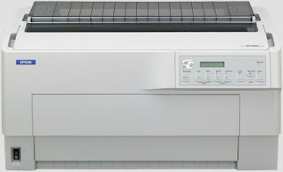 Epson DFX-9000 Printer Drivers Downloads