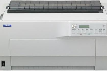 Epson DFX 9000 Printer Driver Downloads