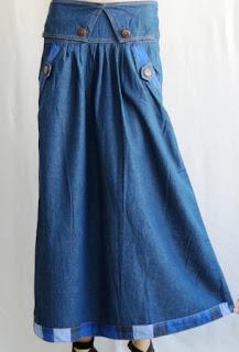 Rok Levis Panjang Murah RM359